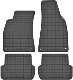 Seat Exeo (2008-2014) gummimåttesæt (foran og bag)