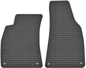 Seat Exeo (2008-2014) gummimåttesæt (foran)