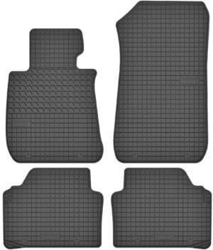 BMW 3-Series E91 (2004-2013) gummimåttesæt (foran og bag)