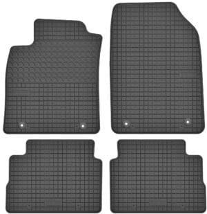 Opel Signum (2003-2009) gummimåttesæt (foran og bag)