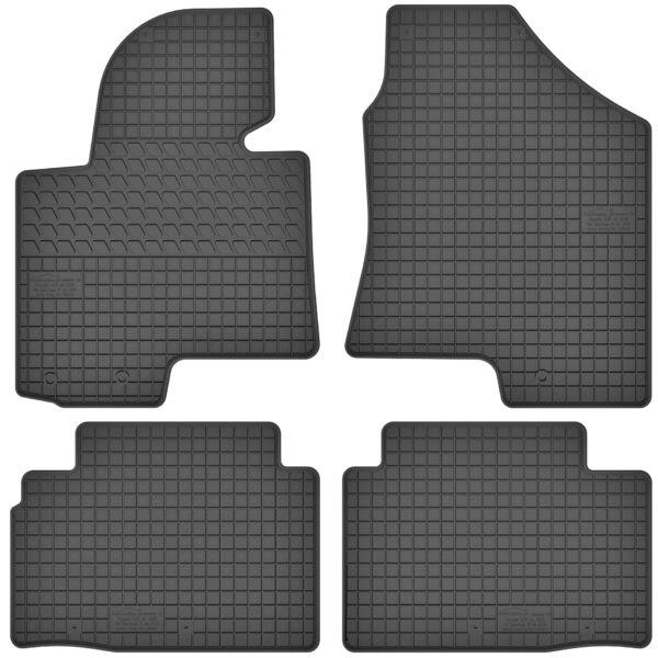 Hyundai ix35 (2010-2015) gummimåttesæt (foran og bag)