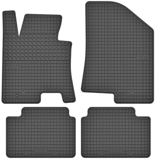 Hyundai i30 II (2012-2017) gummimåttesæt (foran og bag)