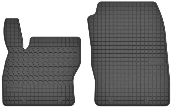 Ford Focus MK3 (2010-2018) gummimåttesæt (foran)