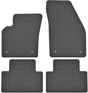 Volvo V50 (2004-2012) gummimåttesæt (foran og bag)
