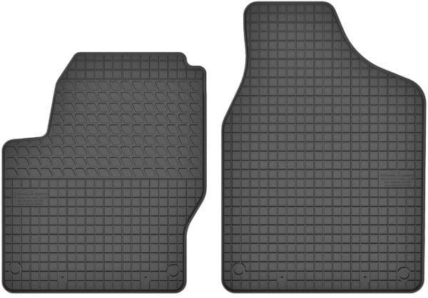 Ford Galaxy I (1995-2005) gummimåttesæt (foran)