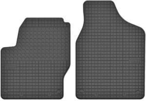 Ford Galaxy I 7 per (1995-2005) gummimåttesæt (foran)