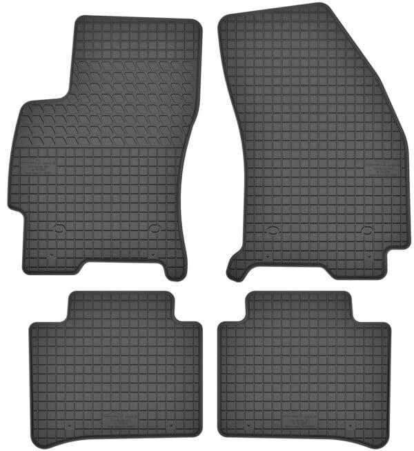 Ford Mondeo MK3 (2000-2007) gummimåttesæt (foran og bag)