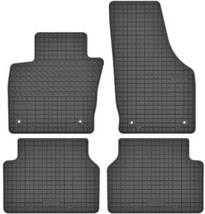 Audi Q3 8U (2011-2018) gummimåttesæt (foran og bag)
