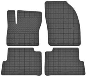 Ford Kuga II (fra 2012) gummimåttesæt (foran og bag)