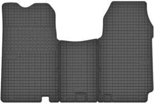 Renault Trafic II (2001-2014) gummimåttesæt