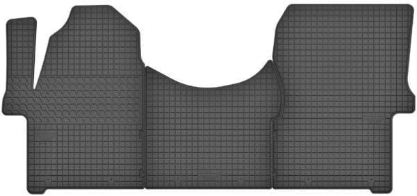 Volkswagen Crafter I (2006-2016) gummimåttesæt