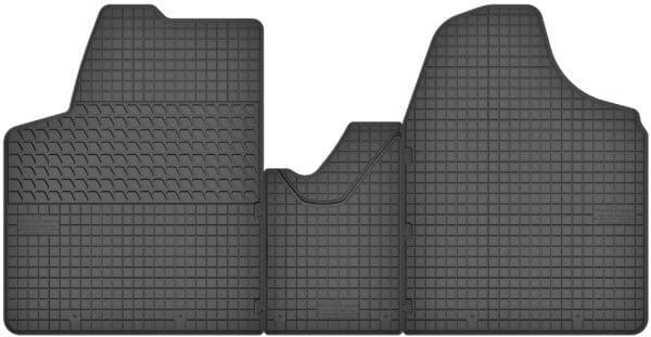 Toyota ProAce I (2013-2016) gummimåttesæt