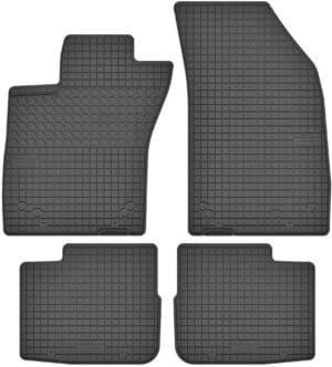 Fiat Tipo (1988-1995) gummimåttesæt (foran og bag)