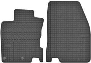 Nissan Qashqai II (fra 2013) gummimåttesæt (foran)
