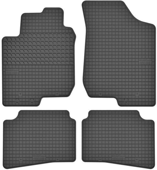 Hyundai i30 I (2007-2012) gummimåttesæt (foran og bag)