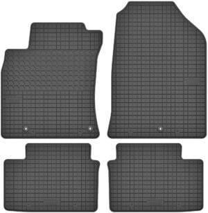 Kia Ceed III (fra 2018) gummimåttesæt (foran og bag)