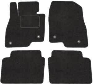 Mazda 3 III (2013-) skræddersyede måtter