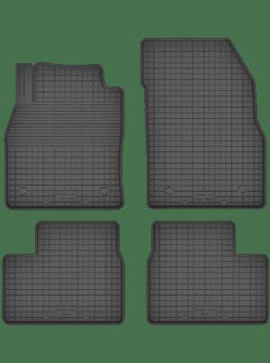 Opel Corsa D (2006-2015) universal gummimåttesæt