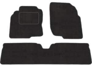Nissan Almera Tino (2000-2006) skræddersyede måtter