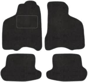 Seat Arosa (1997-2004) skræddersyede måtter