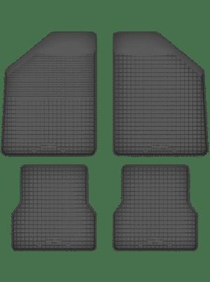 Ford Fiesta MK5 (1999-2002) universal gummimåttesæt