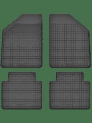 Toyota Carina E (1992-1998) universal gummimåttesæt