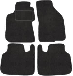 Fiat Brava (1995-2001) skræddersyede måtter