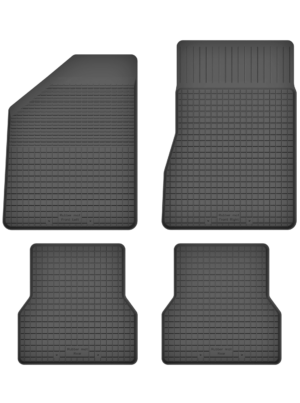 Toyota Rav4 II 3D/4x4 (2000-2005) universal gummimåttesæt