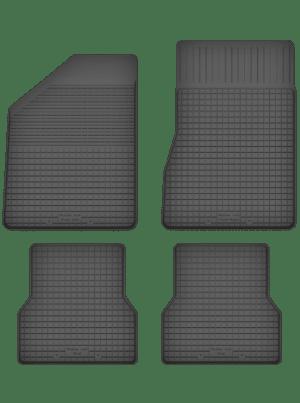 Toyota Rav4 II 5D/4x4 (2000-2006) universal gummimåttesæt