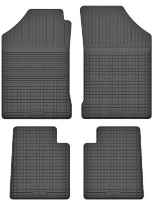 Citroen Xsara (1997-2004) universal gummimåttesæt