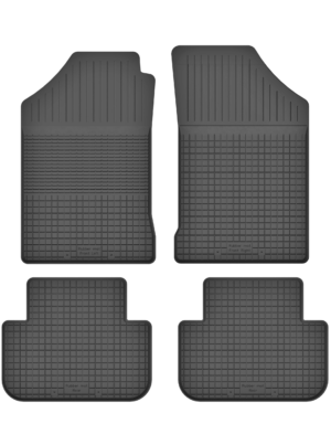 Toyota Land Cruiser III (1996-2002) universal gummimåttesæt