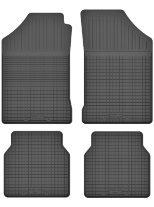 Seat Cordoba I (1993-2002) universal gummimåttesæt