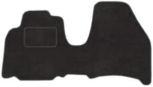 Citroen C8 (2002-2012) skræddersyede måtter