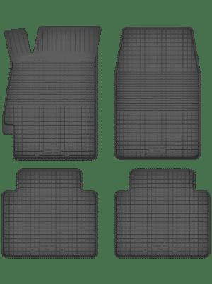 Toyota Land Cruiser VI (fra 2010)  universal gummimåttesæt