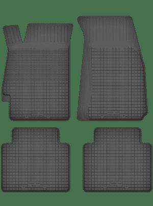 Honda Legend II (1991-1996) universal gummimåttesæt