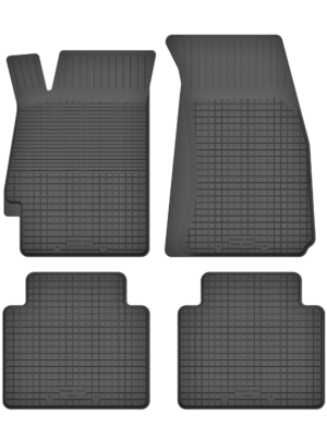 Subaru Legacy IV (2003-2009) universal gummimåttesæt