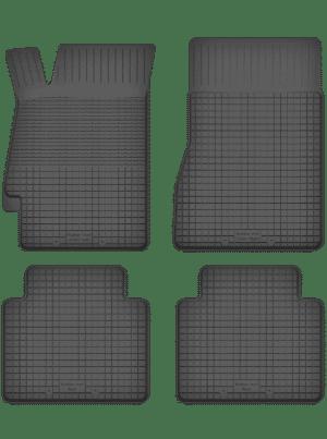 Mazda Premacy I (1999-2005) universal gummimåttesæt