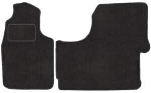 Volkswagen Crafter I (2006-2016) skræddersyede måtter