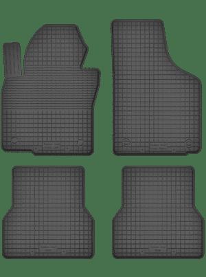 Seat Exeo (2008-2014) universal gummimåttesæt