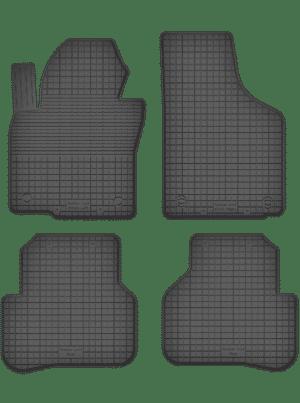 Volkswagen Passat B7 (2010-2014) universal gummimåttesæt
