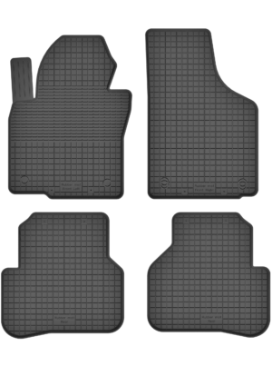 Volkswagen Tiguan I (2007-2016) universal gummimåttesæt
