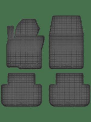 Hyundai ix35 (2010-2015) universal gummimåttesæt