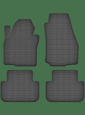 Mitsubishi Pajero III (2000-2006) universal gummimåttesæt