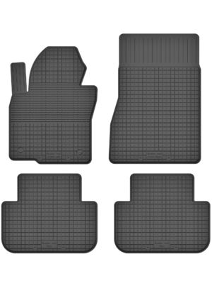 BMW X5-Series E70 (2006-2013) universal gummimåttesæt