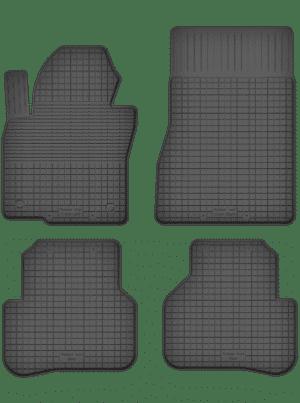 Mazda Xedos 6 (1992-2000) universal gummimåttesæt