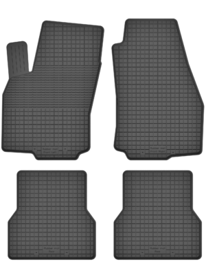 Subaru Legacy V (2009-2014) universal gummimåttesæt