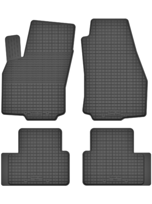 Volvo XC90 I (2002-2014) universal gummimåttesæt