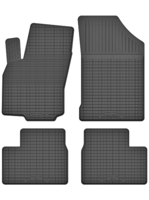 Suzuki Alto VII (2009-2014) universal gummimåttesæt