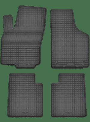 Renault Twingo I (1993-2006) universal gummimåttesæt