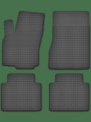 Fiat Croma II (2005-2010) universal gummimåttesæt